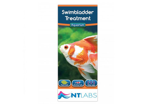NTLABS Swimbladder Treatment