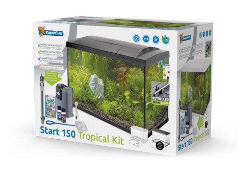Start 150 Tropical Kit