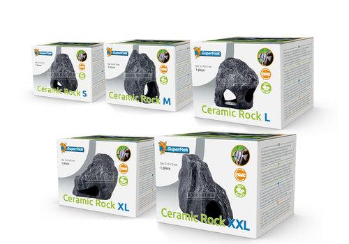 Ceramic Rock