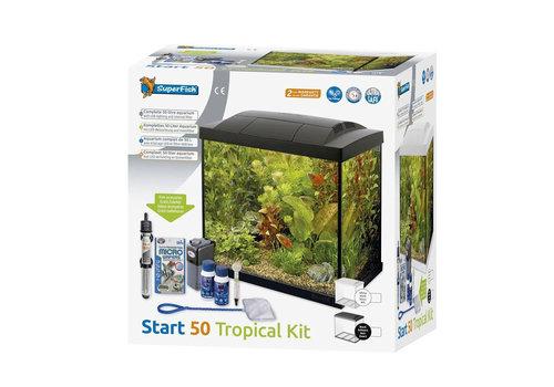 Start 50 Tropical Kit