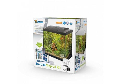 Start 30 Tropical Kit