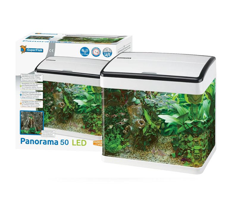 Superfish Panorama 50