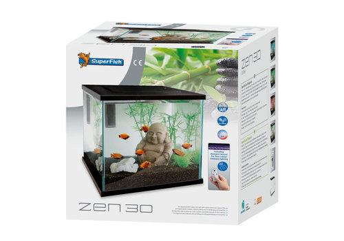 Zen 30 Aquarium