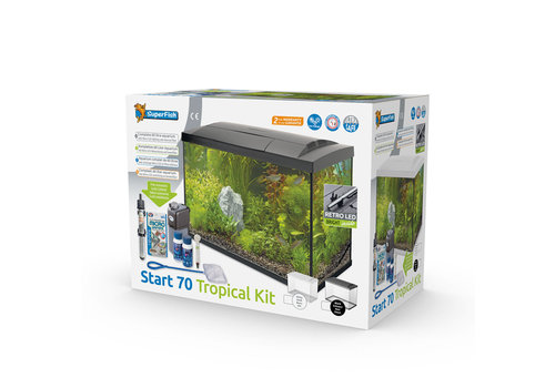 Start 70 Tropical Kit