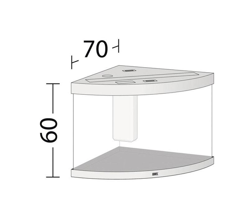Juwel Trigon 190 LED