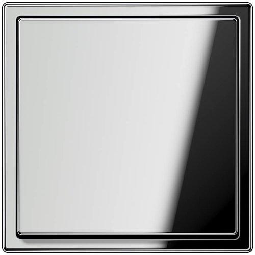LS 990 glanzend chroom