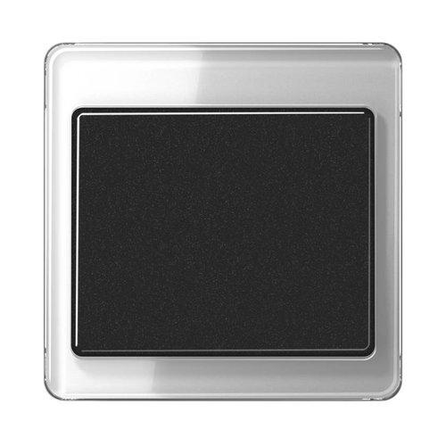 SL 500 zilver-zwart