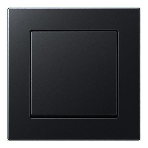 JUNG A 550 mat grafietzwart