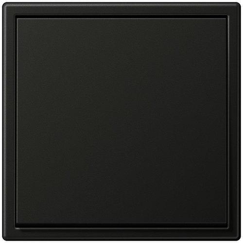 JUNG LS 990 mat grafietzwart