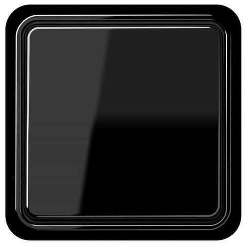 JUNG CD 500 zwart