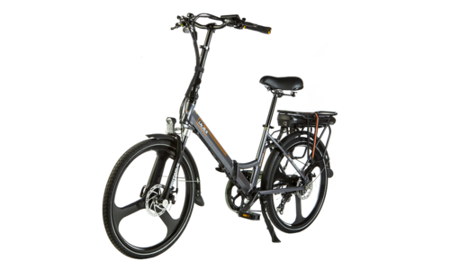 24inch electric folding bikes