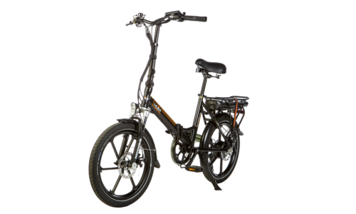 20inch electric folding bikes