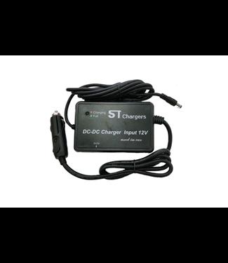 12V battery charger Scamper /Ambling