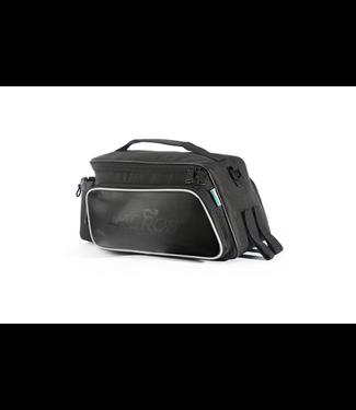 Lacros 10L Toptas voor bovenop de bagagedrager