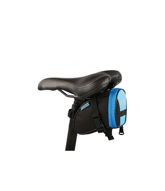 Roswheel compact saddlebag
