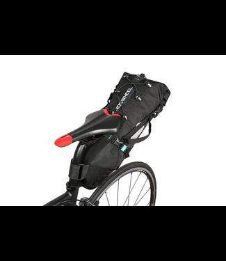 Roswheel 10-Ltr saddle bag Attack series