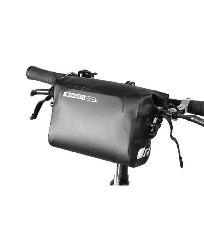 Roswheel Waterproof handlebar bag Dry Series