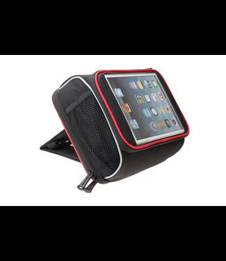 Roswheel stuurtas met vak voor iPad Mini of tablet