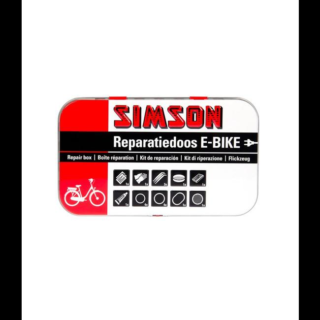 Reparaturbox E-Bike