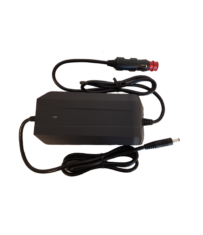 12V battery charger Scamper/Ambling MDA