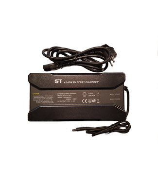 5A Battery fast charger