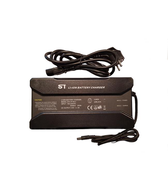 5A Chargeur rapide de batterie