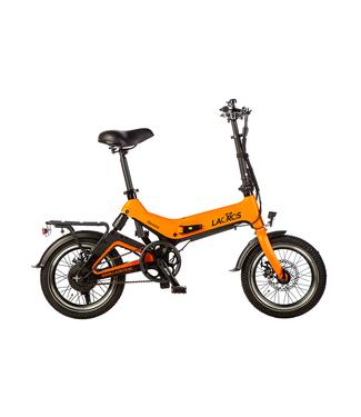 Gemini G200 - Mat Oranje