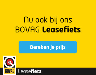 BOVAG Leasfiets