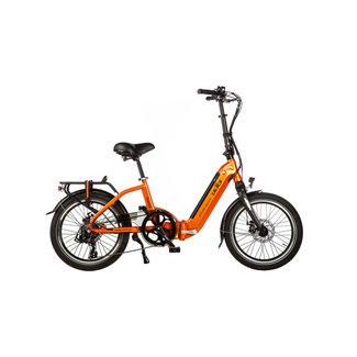 Canter C200 - Mat Oranje