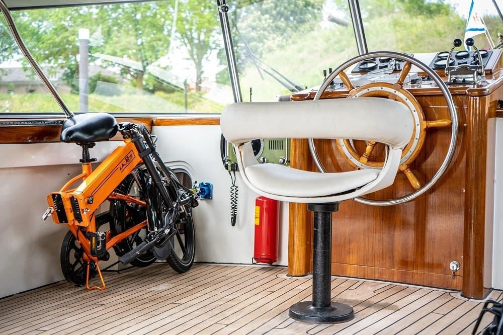 Propriétaires de bateaux