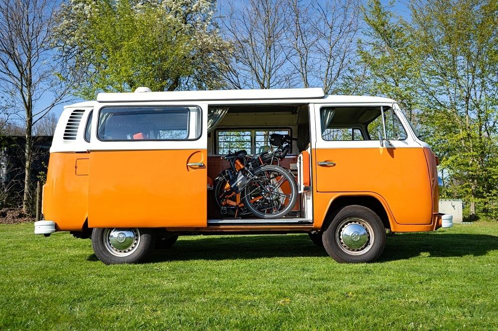 Amateurs de camping-car