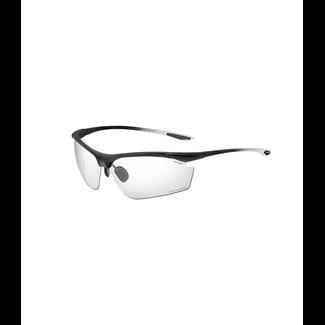 R2 Peak Sport zonnebril zwart/wit