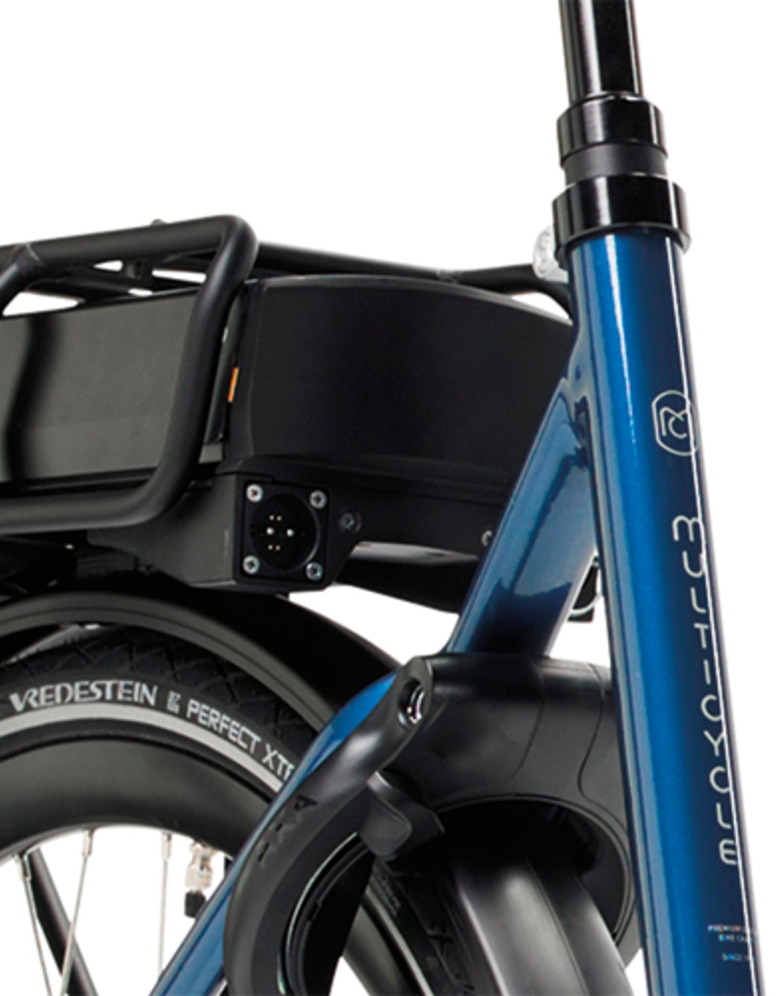 Multicycle Legacy EM Dames