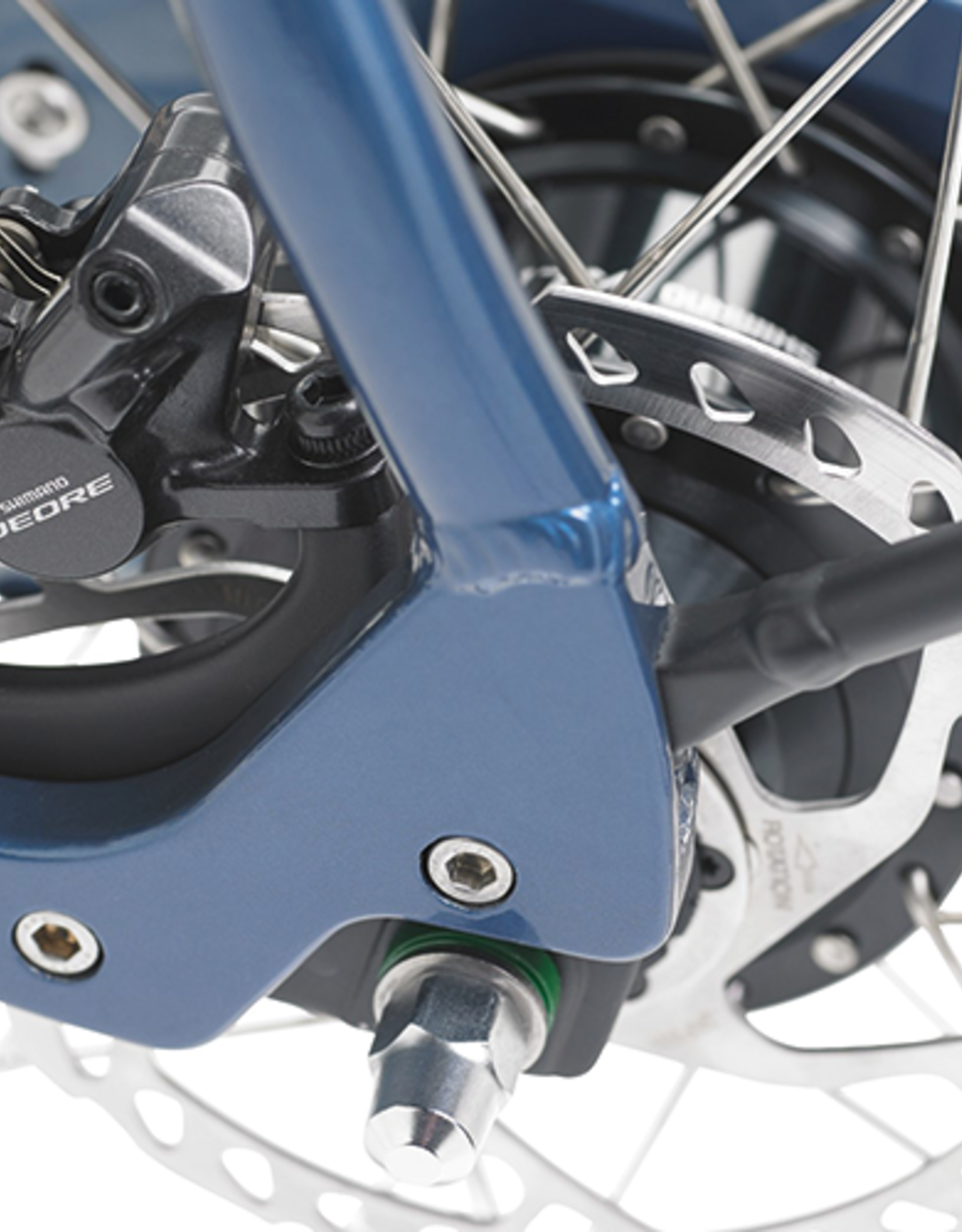 Multicycle Legacy EF Dames