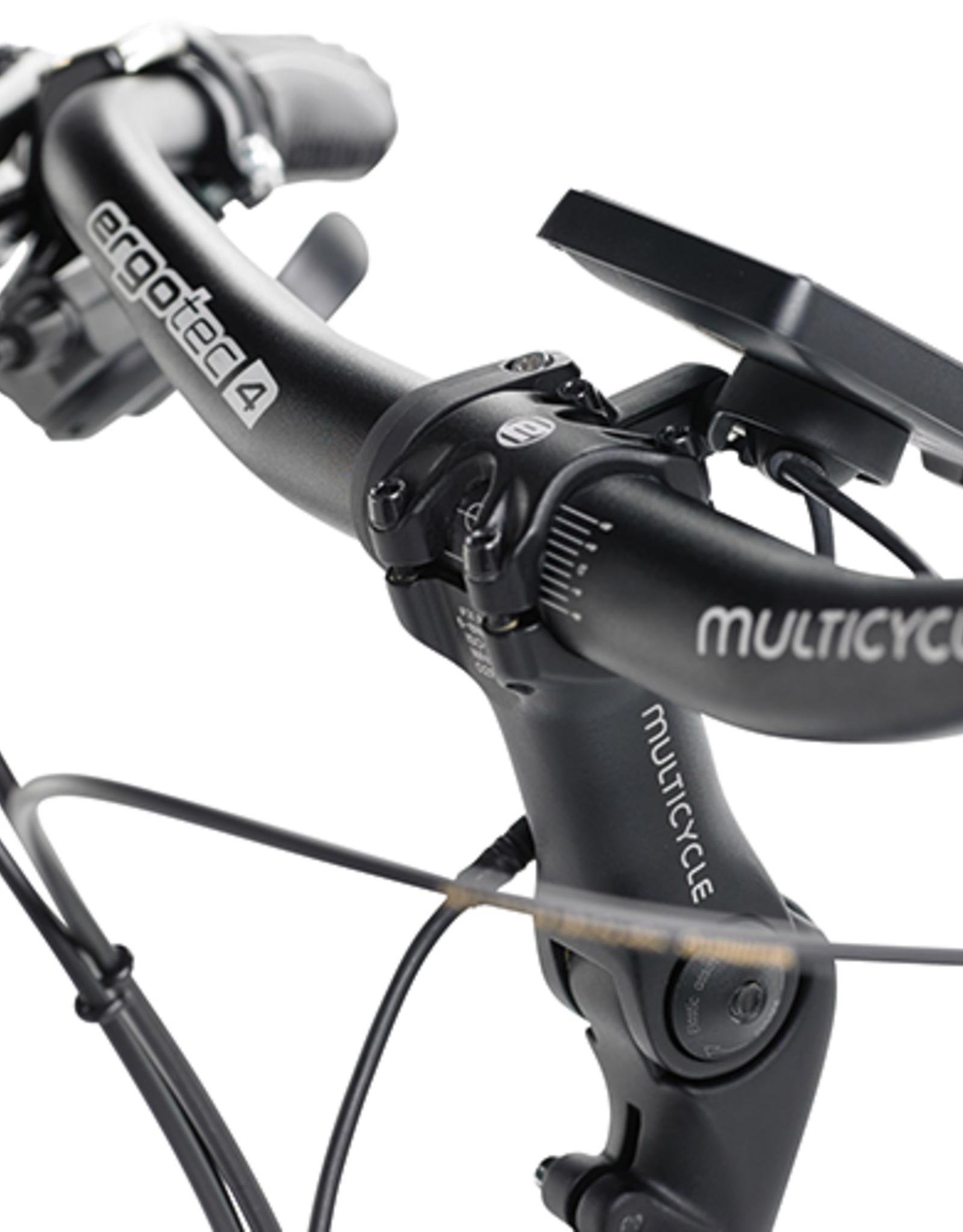 Multicycle Noble EM Dames