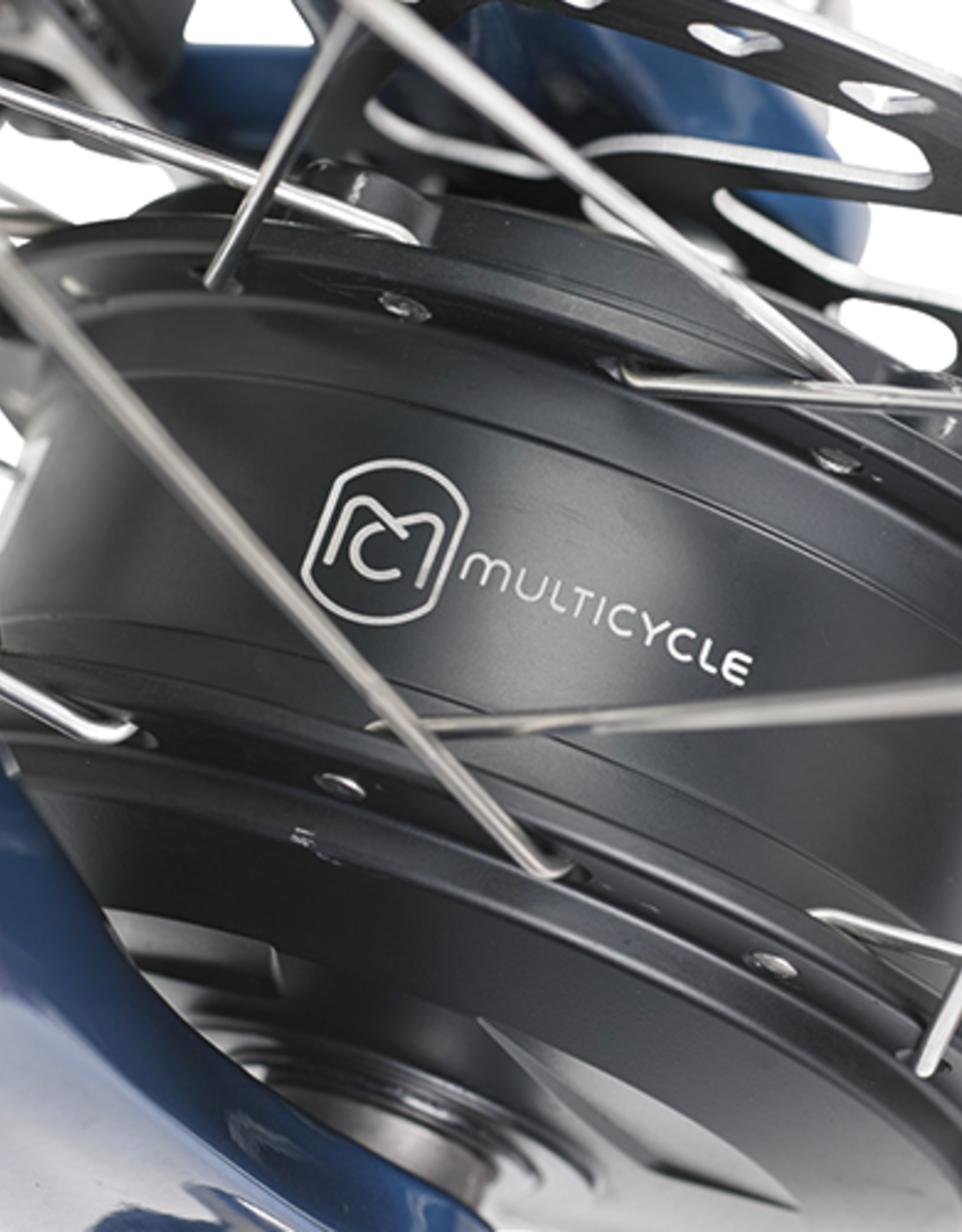 Multicycle Legacy EM Heren