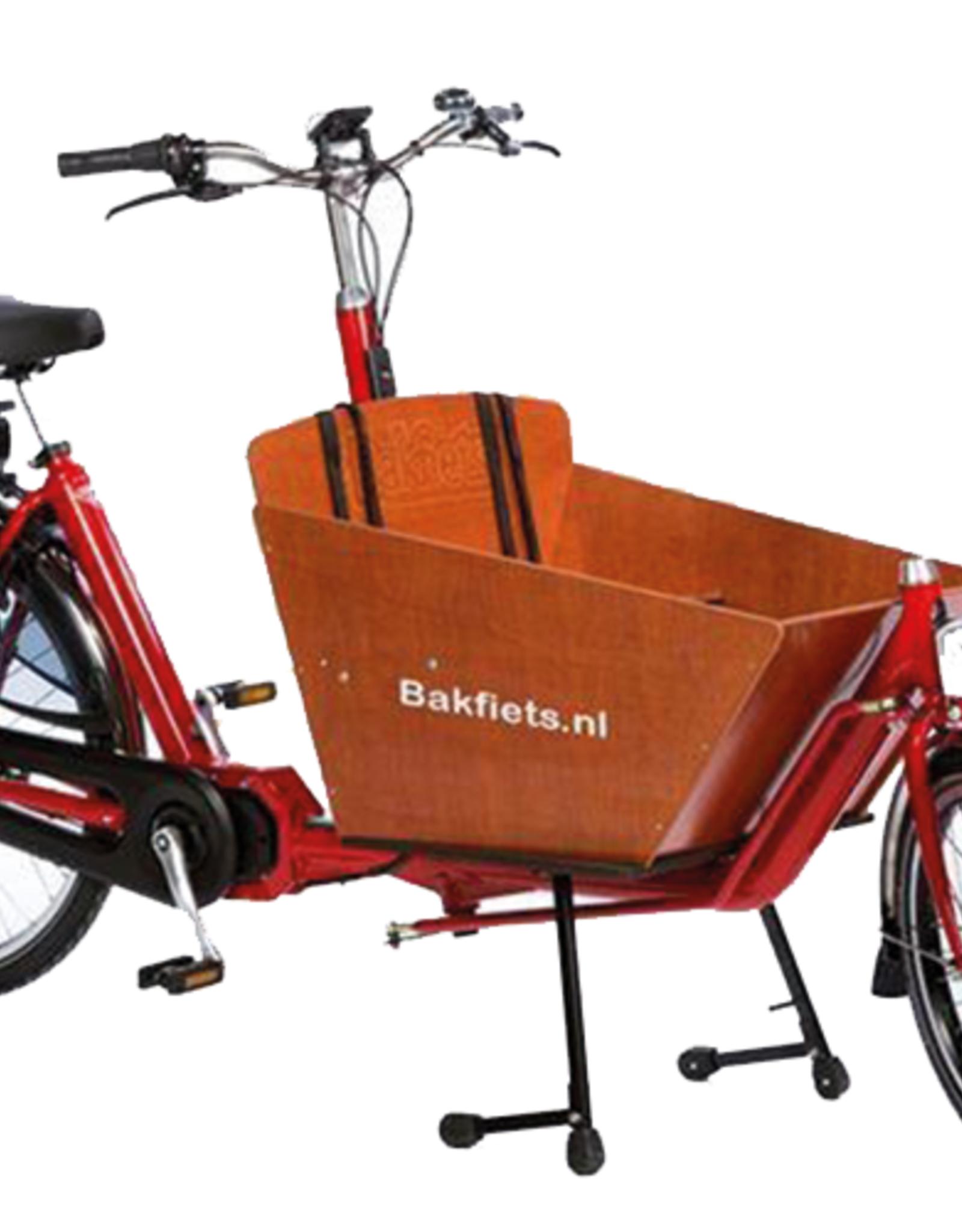 Bakfiets CargoBike Cruiser Short Steps