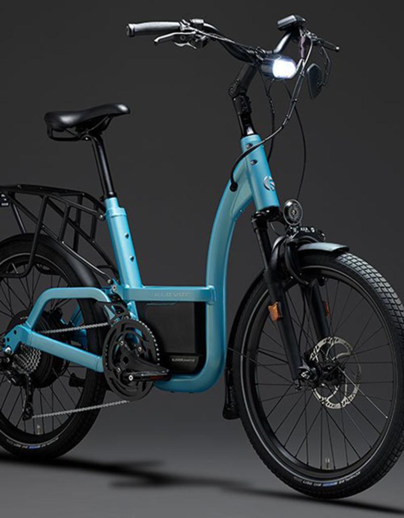 Klever B-Speed Plus (Model 2019)