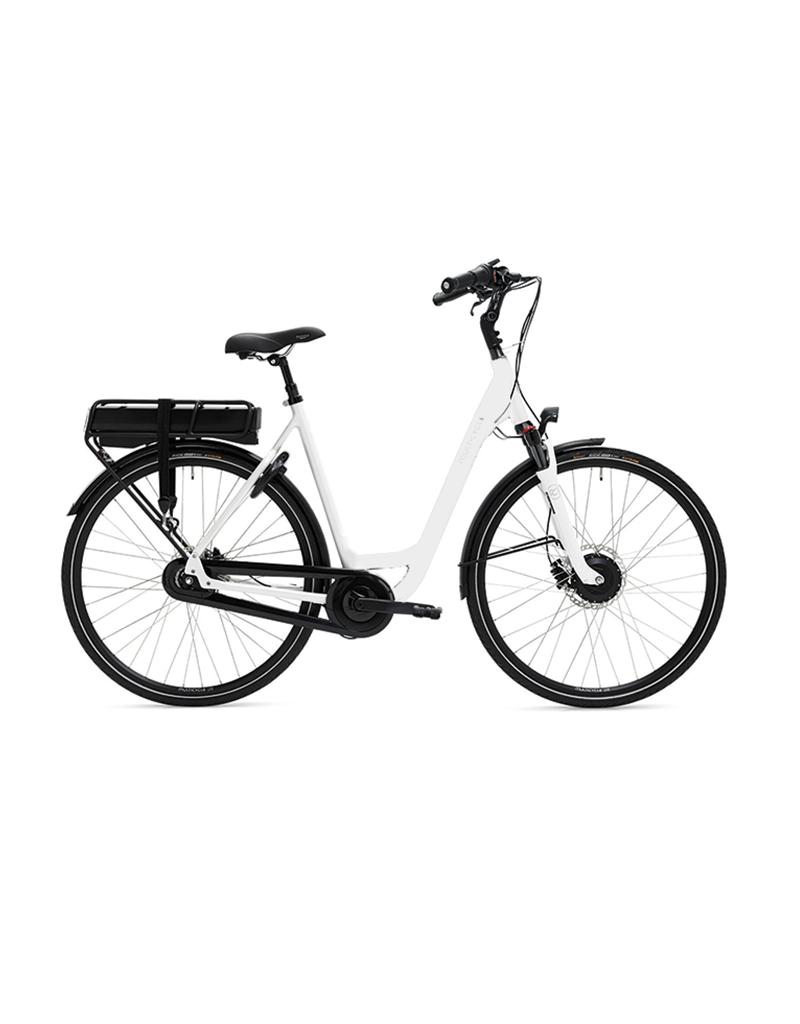 Multicycle Noble EF Dames lage instap