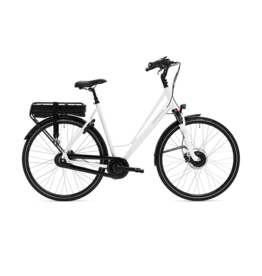 Multicycle Noble EF Dames