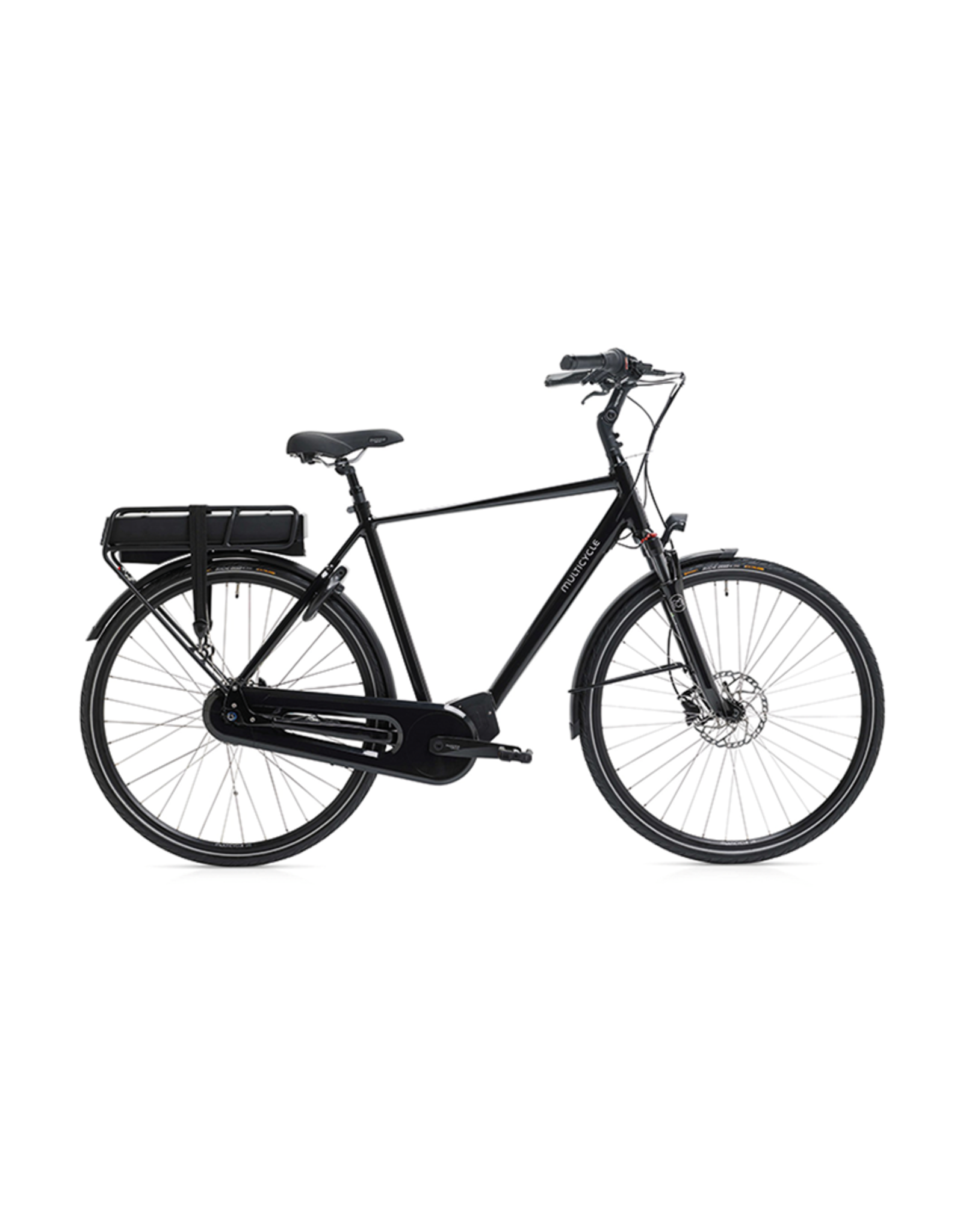 Multicycle Noble EM Heren