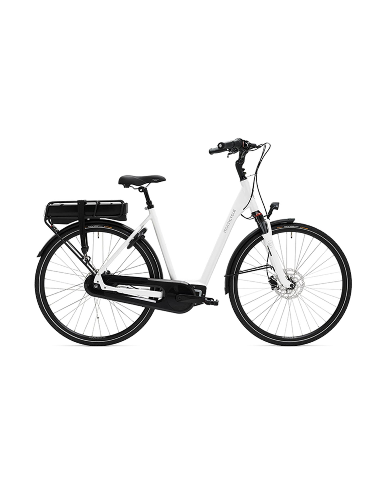 Multicycle Noble EM Dames lage instap