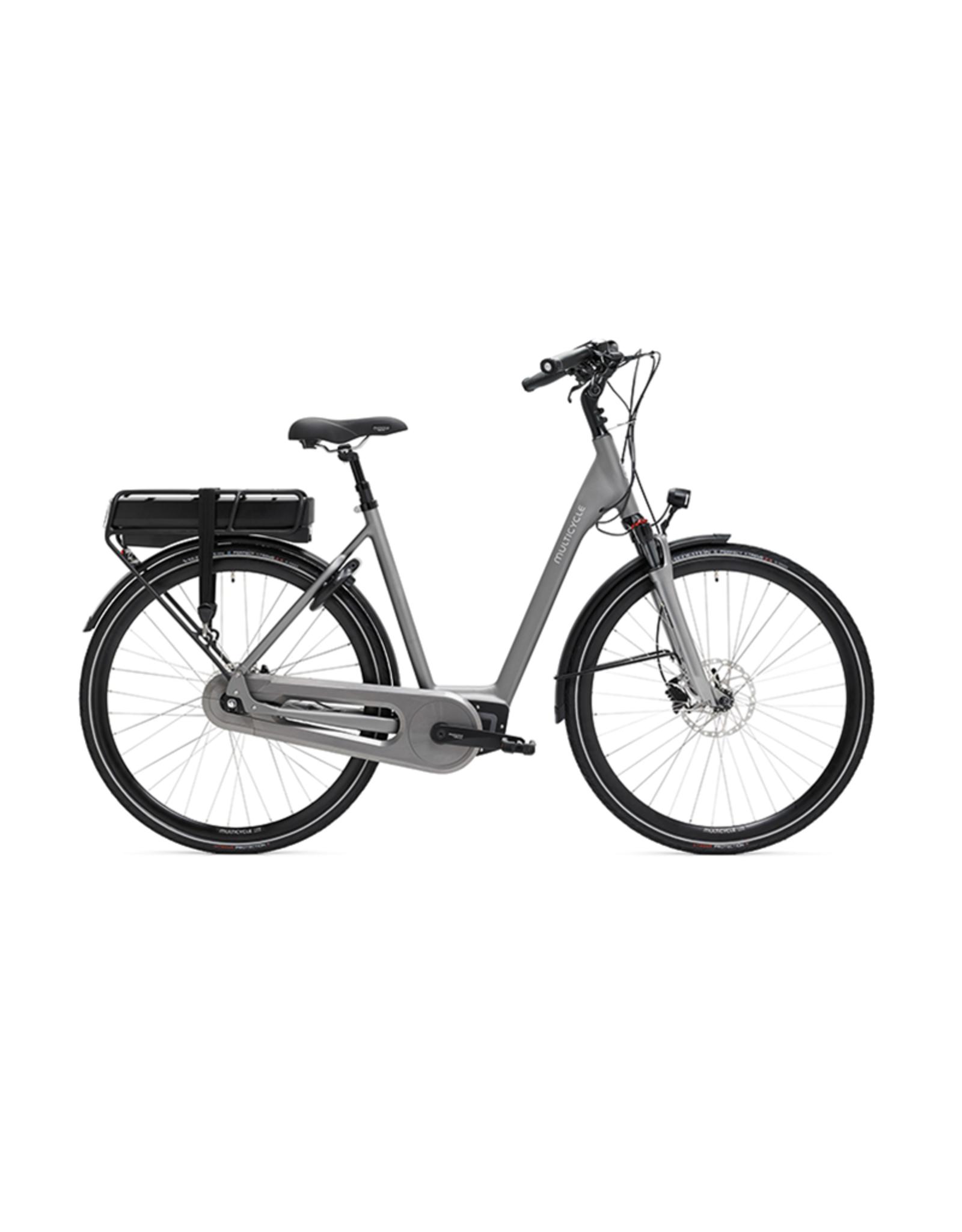 Multicycle Voyage EM Dames lage instap