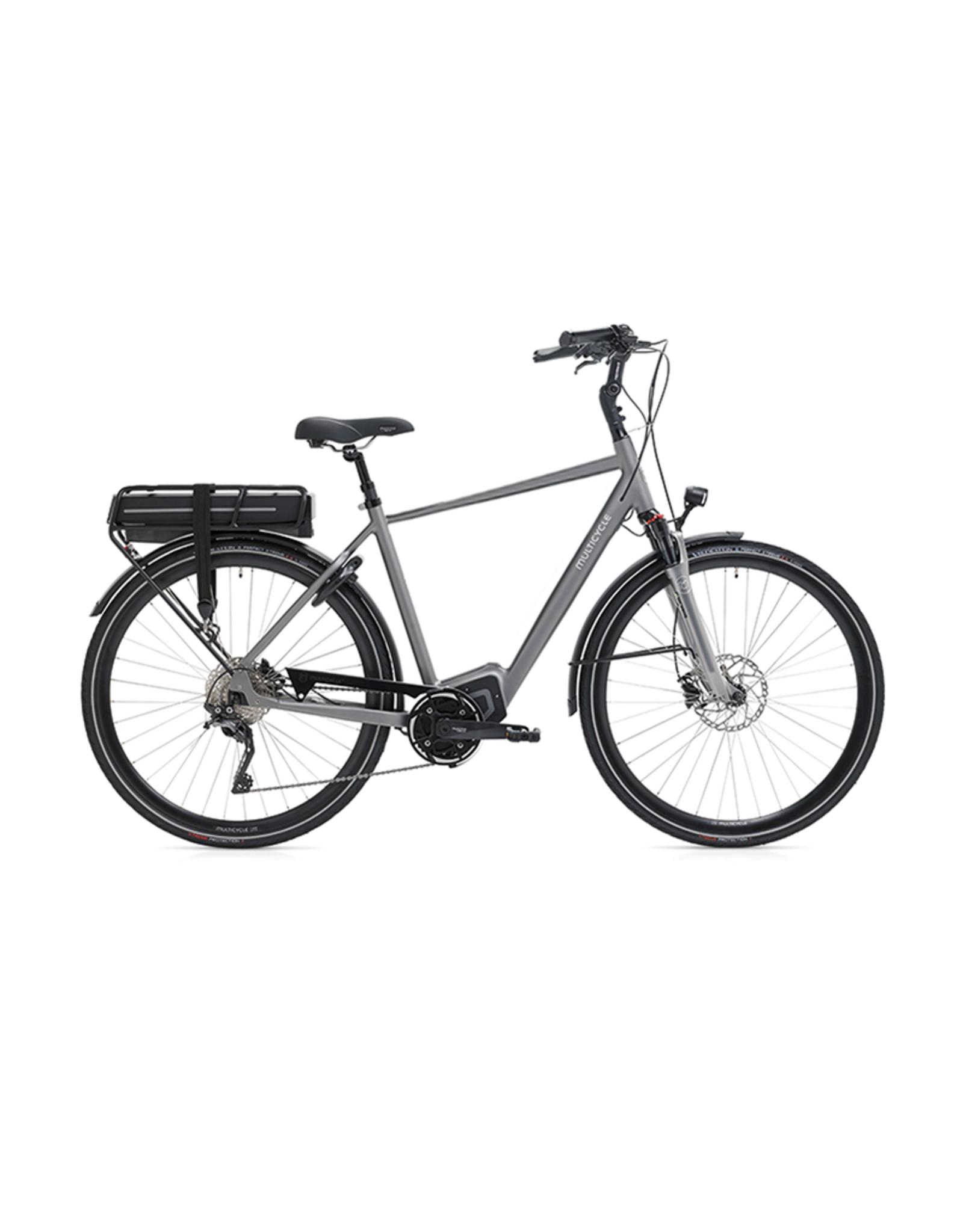 Multicycle Voyage SEM Heren