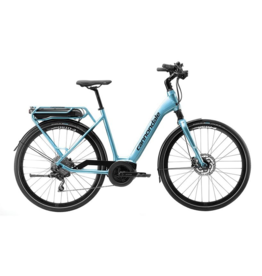 Cannondale Mavaro Active City