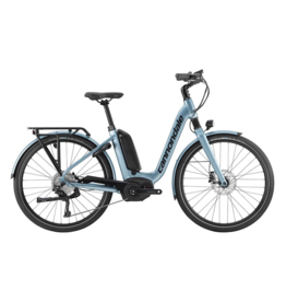 Cannondale Mavaro Neo City 1
