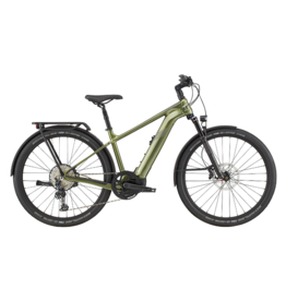 Cannondale Tesoro Neo X 1 (model 2020)
