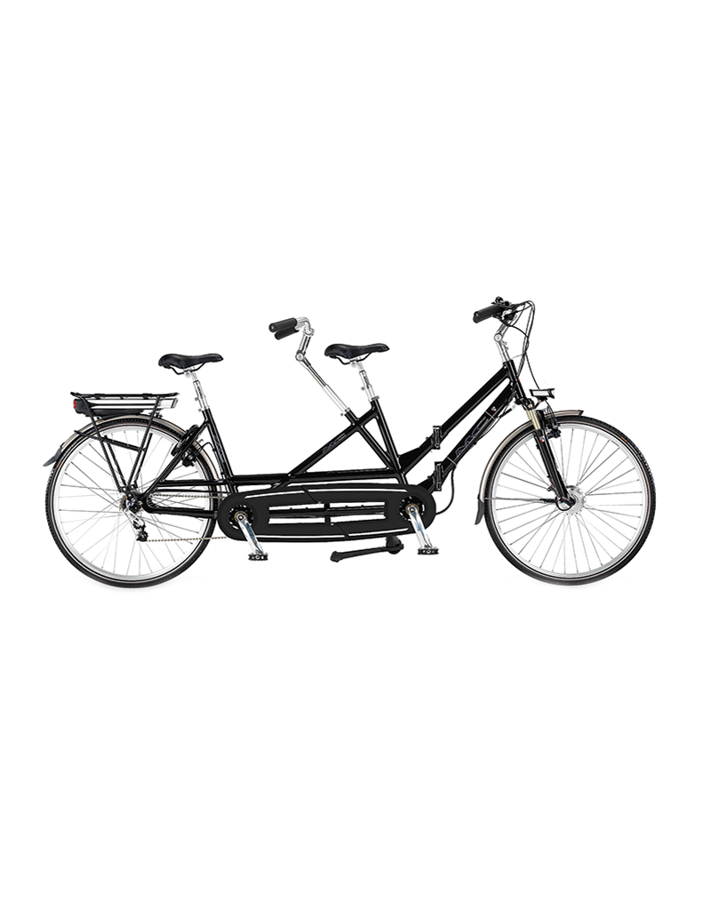 Multicycle Double Dream EF Showmodel