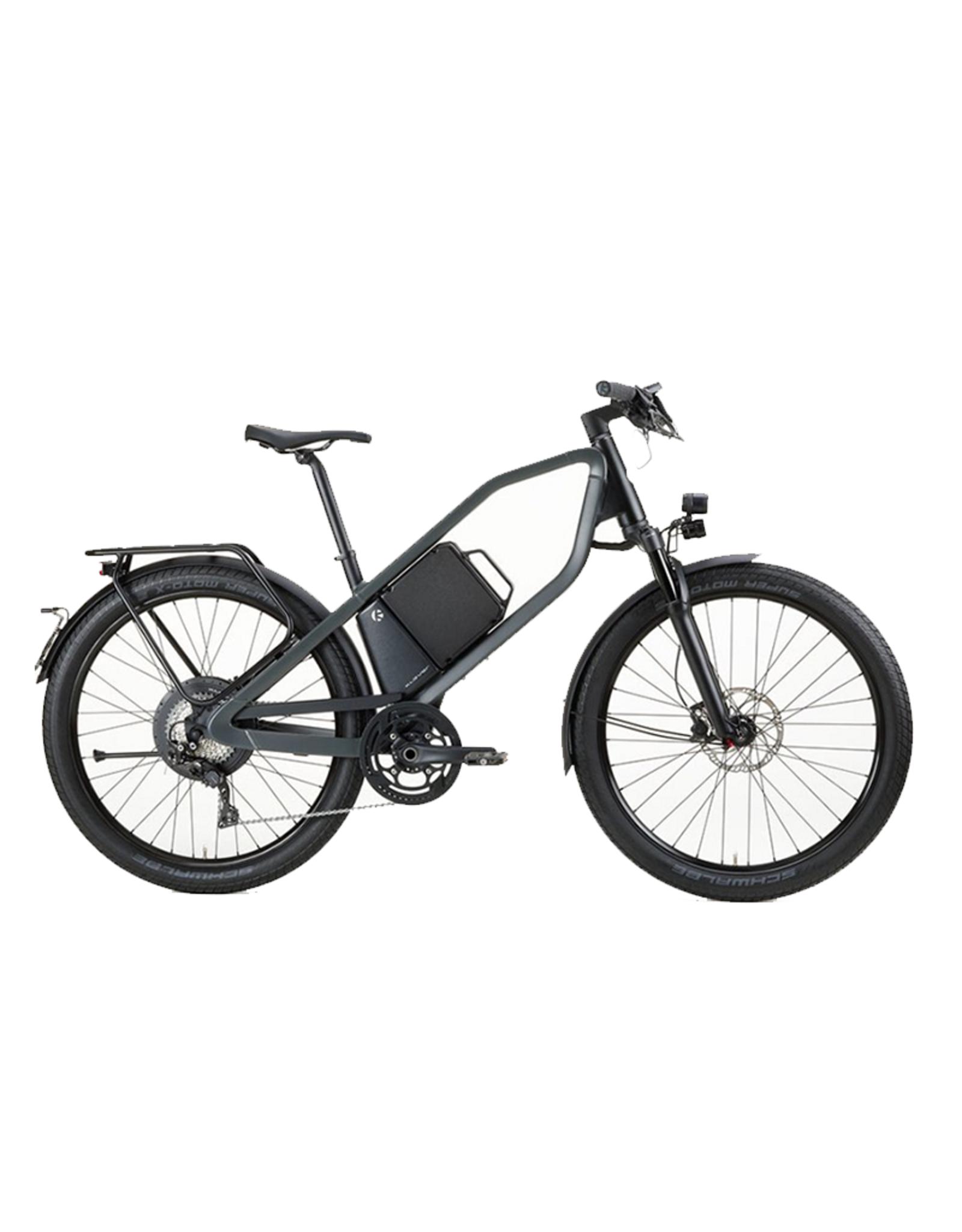 Klever X-Speed (model 2019)