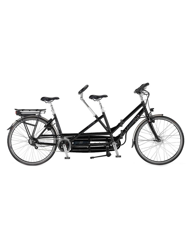 Multicycle Double Challenge EF